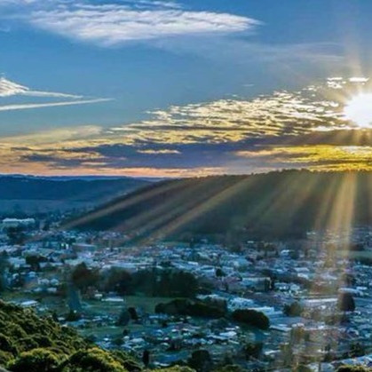 Lithgow's Energy Future