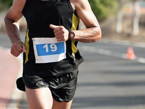 Decision-making during a marathon