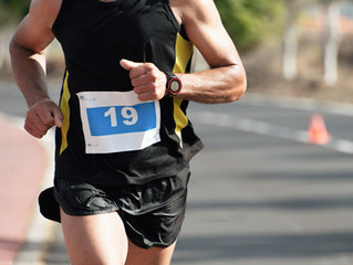 How To Taper For Your Next Race