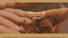 Terra Brasil 2014 - Congresso de Arquitetura e Construção com Terra