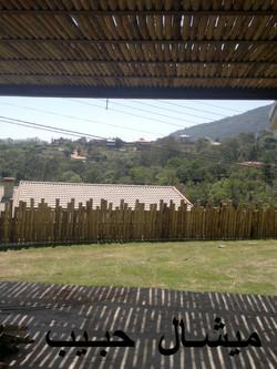 Taipa de Pilão - Atibaia 2014