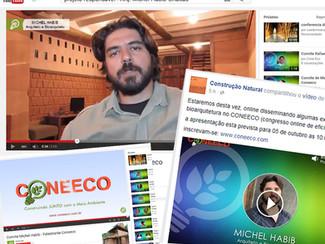 CONEECO (Congresso online de eficiência Ecológica)