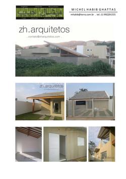 zh.arquitetos - Atibaia 2013
