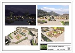 Área Externa - Atibaia 2014