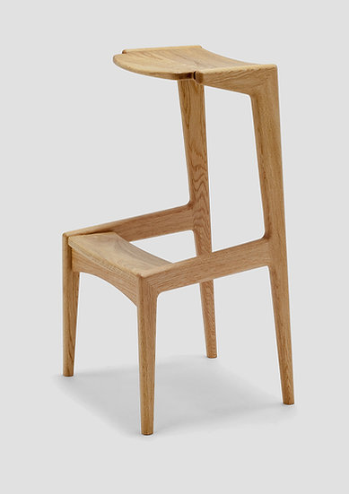 Beak Bar Stool