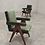 Thumbnail: Upholstered Office Chair