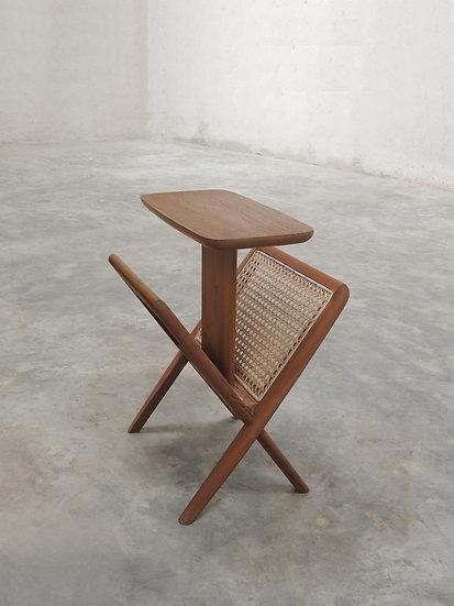 Muṅgāru Side Table