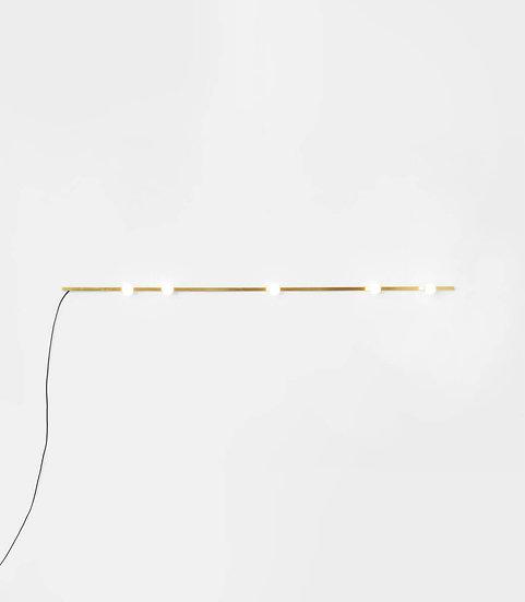 Dot Line Wall