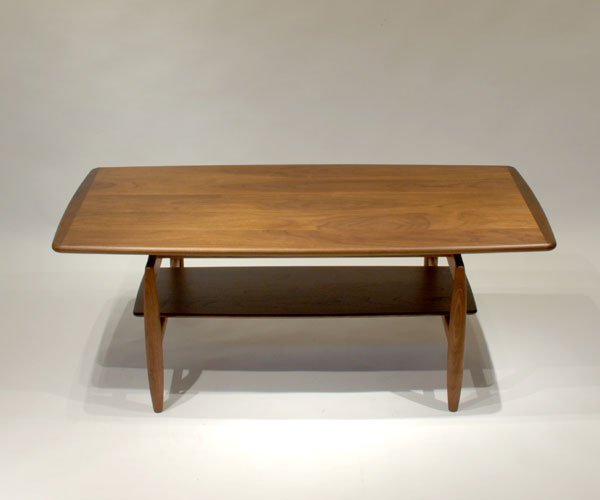 Paper Knife Centre Table