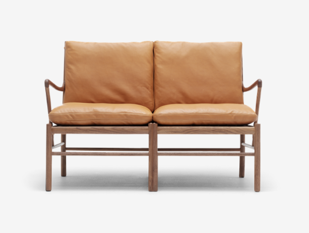 OW149-2 | COLONIAL SOFA