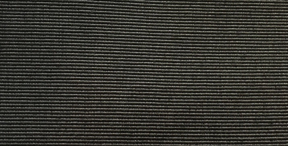 Black and Taupe Woven - Indoor/Outdoor