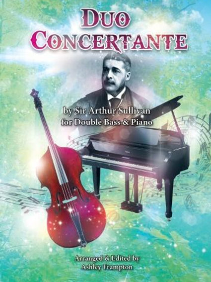 Sullivan Duo Concertante Opus 2