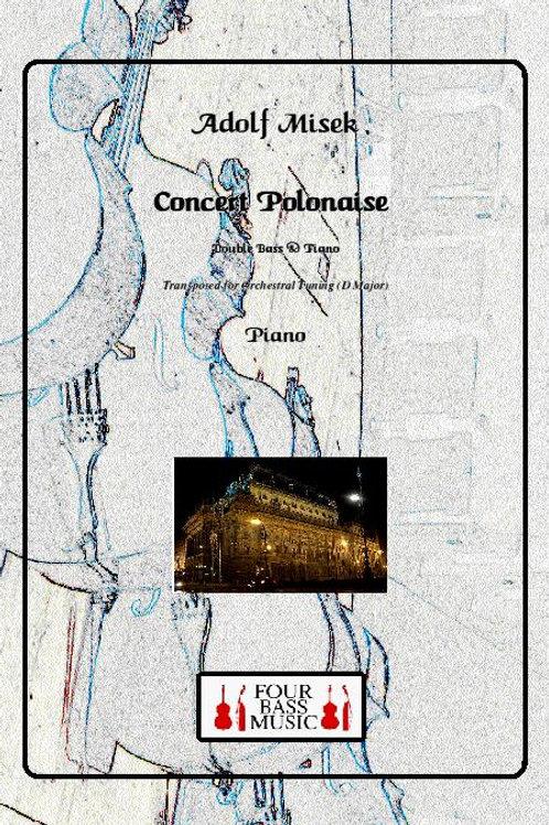 Misek Concert-Polonaise No.5
