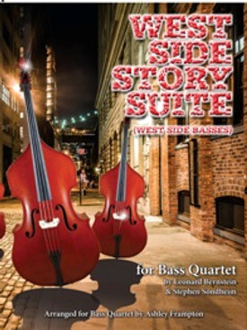 West Side Story Suite / West Side Basses