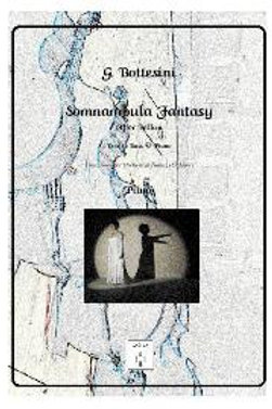 Giovanni Bottesini Sonnambula Fantasy