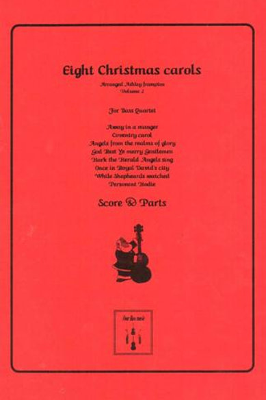 Eight Christmas Carols