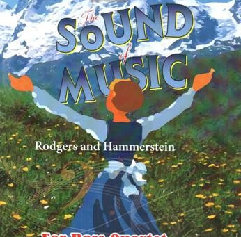 """Finally a pdf download for Maria's Basses, from """"The Sound Of Music"""""""