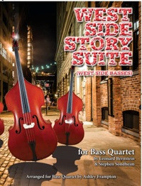 Just Out,  West Side Story Suite / West Side Basses!