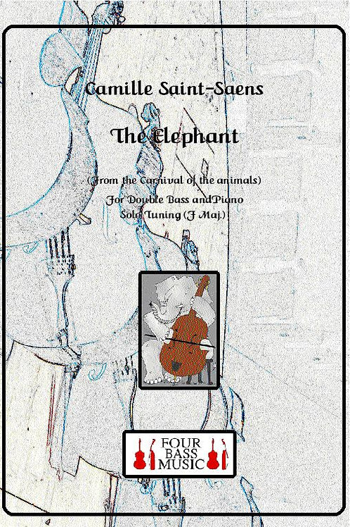 The Elephant (Solo Tuning) F Major
