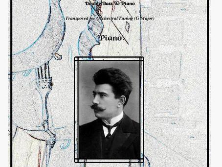 Gliere Intermezzo (Orchestral Tuning) now available