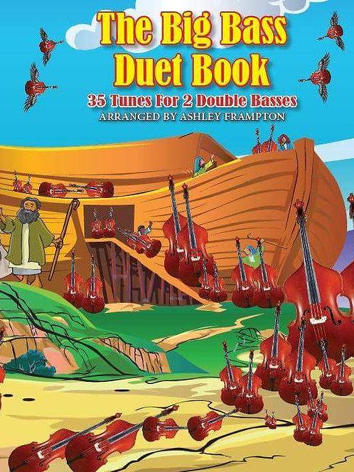 The Big Bass Duet Book