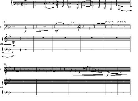 Orchestral Tuning Larsson!
