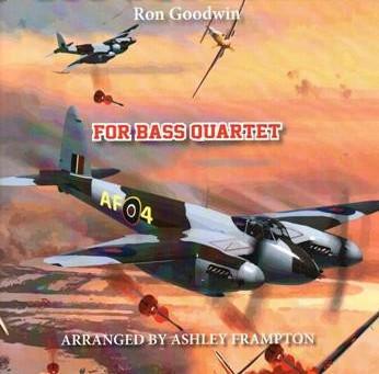 TSO Perform 633 Squadron