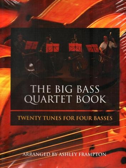 The BIG Bass Quartet Book