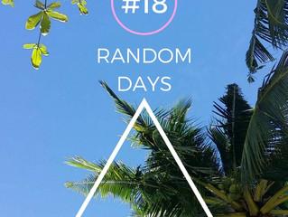 RANDOM DAYS