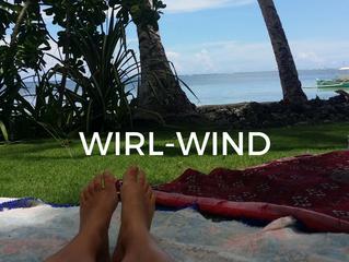 WIRL-WIND