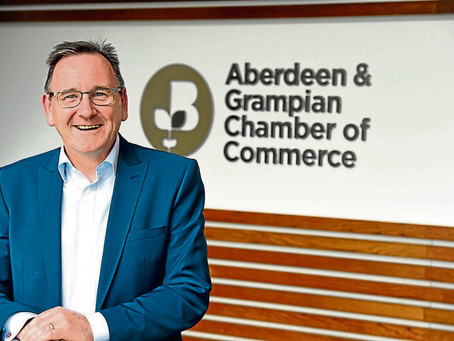 Kerloch Oil Tools Joins Chamber