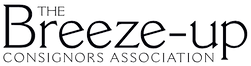 The Breeze up Consignors Association logo