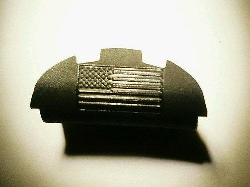 JP8 Slug Plug fits Glock, USA Flag