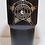 Thumbnail: Durham Police Dept. & FBI Nat. Academy Black Polar Stainless Steel 30oz Tumbler