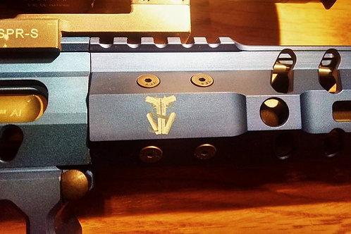 Custom Gun Engraving