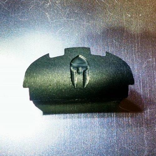 JP8 Slug Plug fits Glock, Spartan Helmet