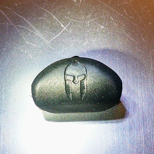 JP6 Slug Plug for Glock, Engraved with Spartan Helmet