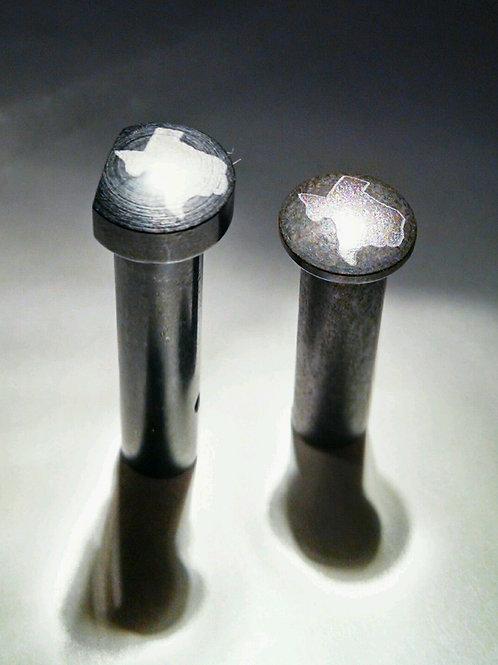 TEXAS Takedown and Pivot Pin Set