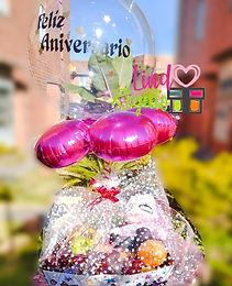 Amor mio Feliz aniversario