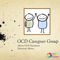 First OCD Caregiver Group❤️