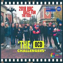 20K Raised for OCD Program! - Calgary, Alberta