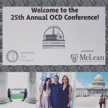 2018 Washington IOCDF Conference
