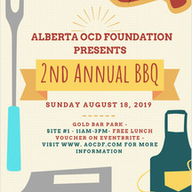 2nd Annual aocdf BBQ 2019