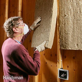 Mineral Wool Insulation is Making a Comeback. Here's Why.