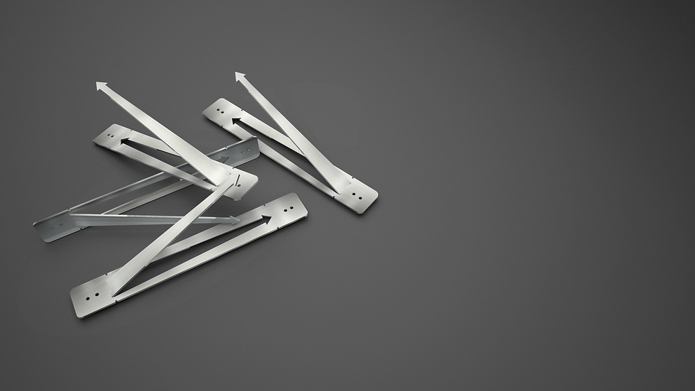 Grip-Lok MW Plate