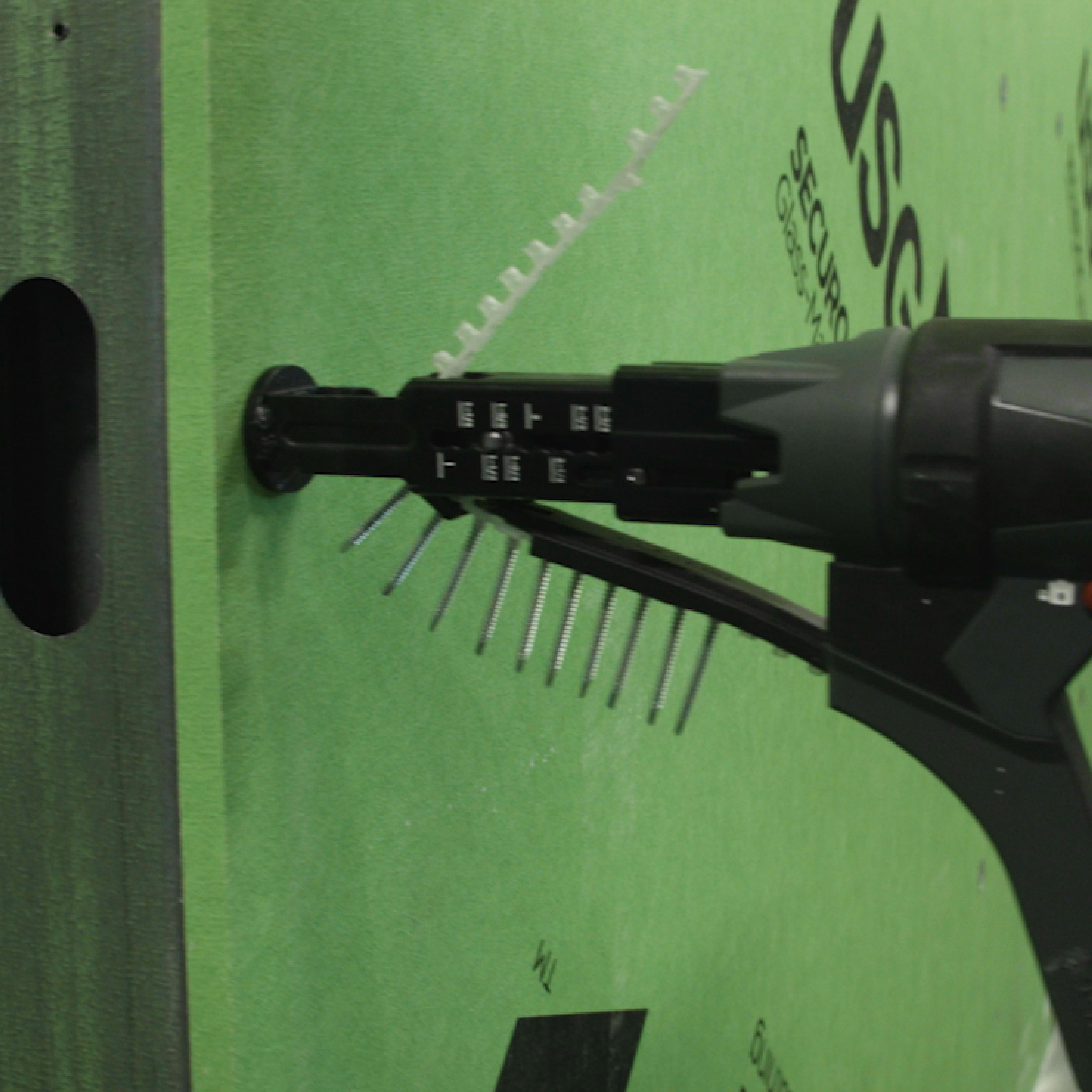 Grip-Lok® Autofeed Fastening System