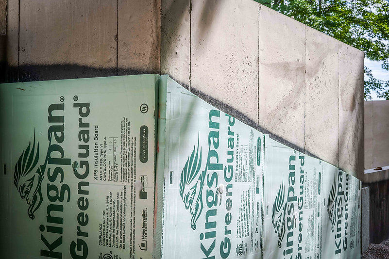 Kingspan GreenGuard XPS