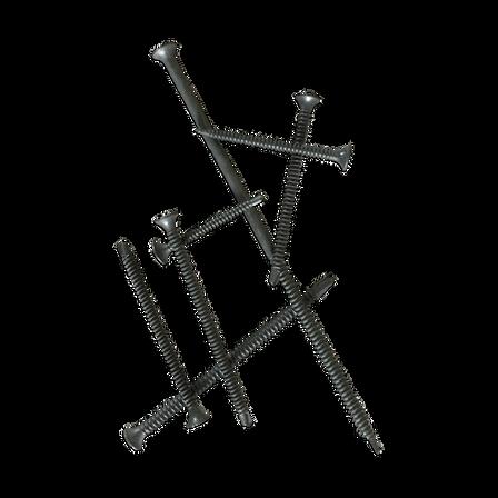 Grip-Deck® Self-Drilling Screw