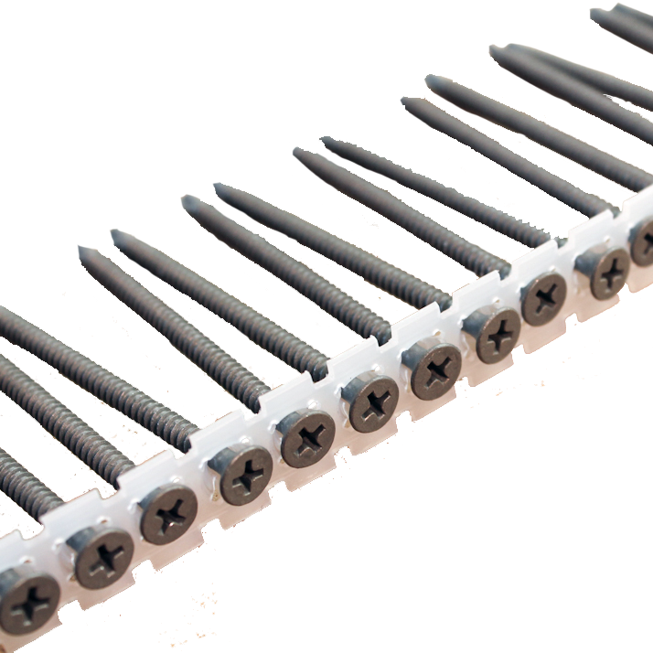 Grip-Deck® Collated screws