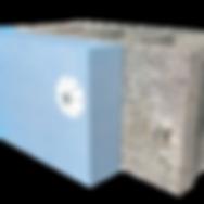 Plasti Grip ci prong blue to concrete 2.
